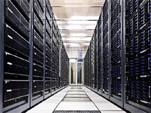 dallas data center